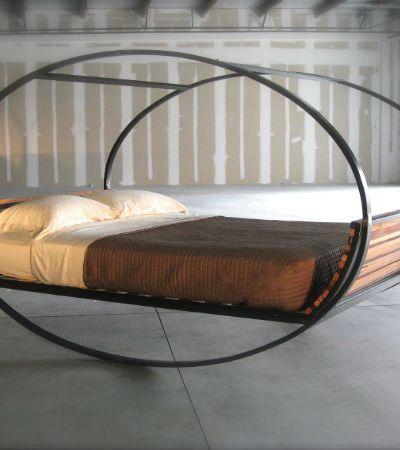 Seleção Hypeness: 12 camas que oferecem muito mais do que uma noite de sono
