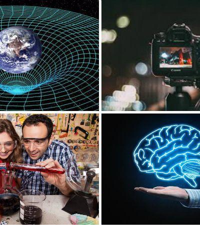 10 canais do YouTube pra você usar o tempo livre aprendendo coisas novas sobre a vida e o mundo