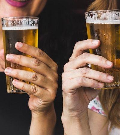 Aprenda como gelar uma latinha de cerveja em apenas 2 minutos