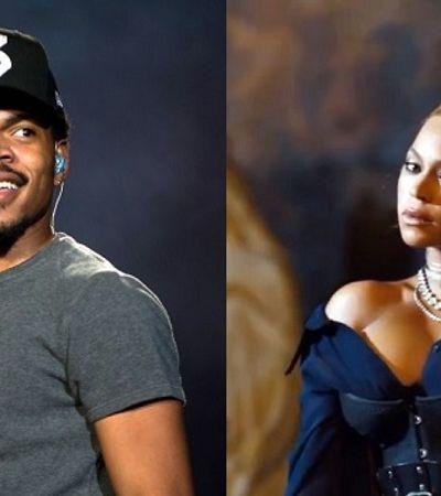 Com Beyoncé e Chance the Rapper, ONG divulga lista de famosos que mais fizeram caridade em 2017