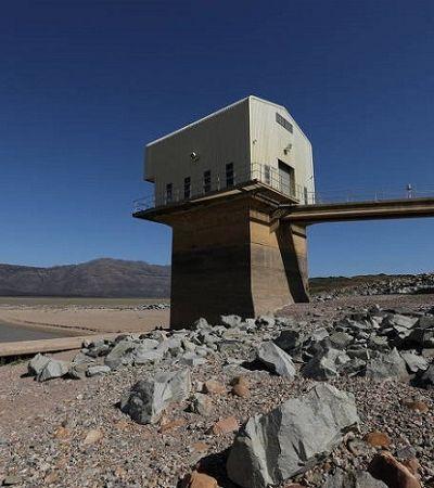 Ex-sede da Copa do Mundo, Cidade do Cabo já tem data para ver toda sua água acabar