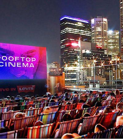 Seleção Hypeness: 13 salas de cinema pra você visitar antes de morrer