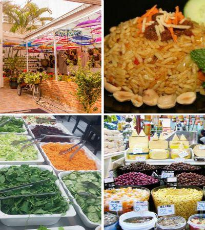 Seleção Hypeness: 10 Paraísos da comida saudável em SP