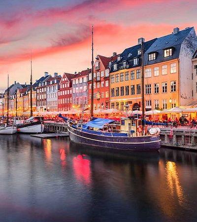 Dinamarca abre bolsas gratuitas de mestrado e PhD só para brasileiros
