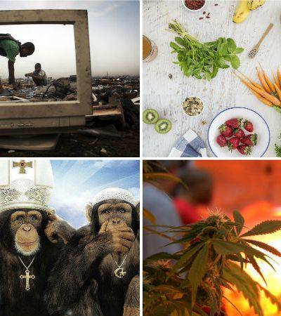 Seleção Hypeness: 10 documentários pra mudar a sua vida