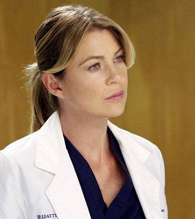 'A série é Grey's Anatomy e Grey sou eu': a luta de Ellen Pompeo para ganhar um salário justo