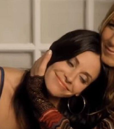 'Trailer' de filme de 'Friends' viraliza, fãs ficam eufóricos, mas logo se decepcionam