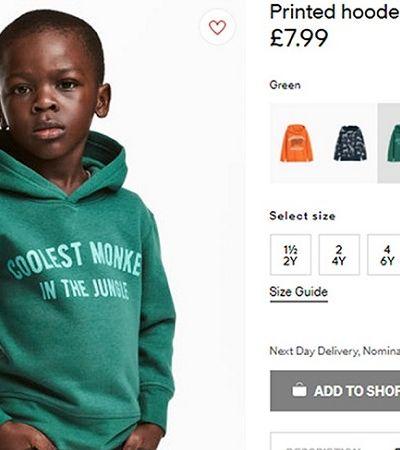 H&M fecha lojas na África do Sul após ser alvo de protestos por anúncio racista