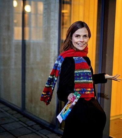 País que barrou desigualdade salarial entre gêneros, Islândia tem feminista como primeira-ministra