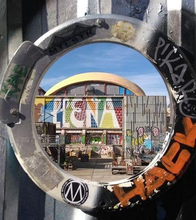 Fomos descobrir o melhor da arte de rua de Madrid