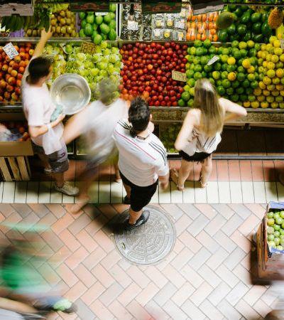 Seleção Hypeness: 20 mercados públicos para conhecer antes de morrer