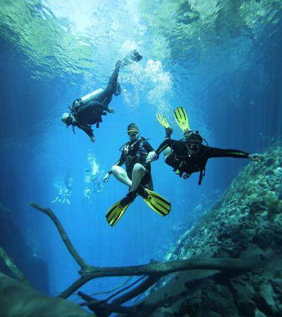 Seleção Hypeness: 11 passeios imperdíveis no Brasil para quem gosta de mergulhar