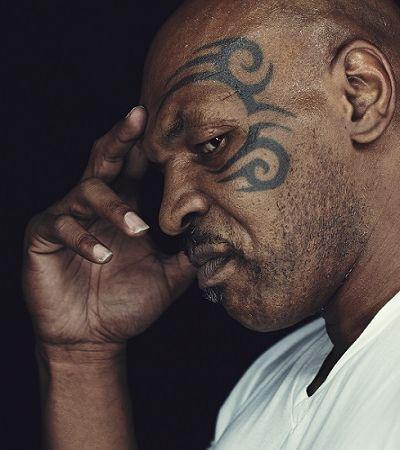 Após legalização, Mike Tyson anuncia resort da maconha no deserto da Califórnia
