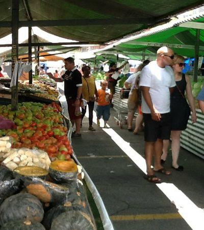 Seleção Hypeness: 7 feiras orgânicas pra encher a despensa com menos de R$ 50