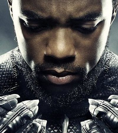 Homem cria campanha para levar crianças negras do Harlem para assistir 'Pantera Negra' no cinema