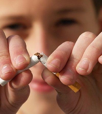 Gigante na produção de tabaco, Philip Morris diz que vai 'parar de fumar'