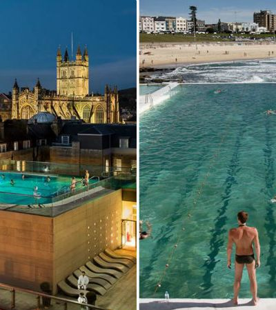 Seleção Hypeness: As piscinas públicas mais incríveis do planeta