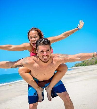 Maresias e Florianópolis são os melhores lugares para encontrar um crush no Tinder