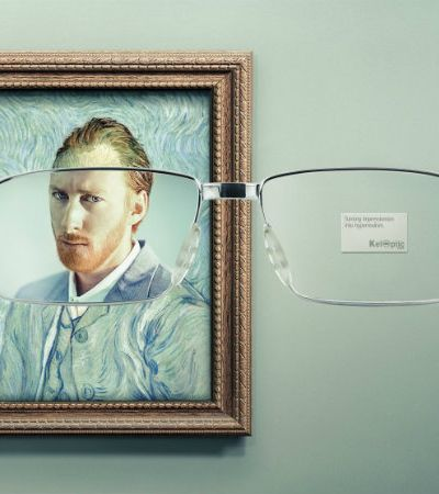Seleção Hypeness: veja 21 anúncios que provam que a criatividade é tudo