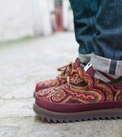 Seleção Hypeness: 20 sneakers estilosos para os pés mais exigentes