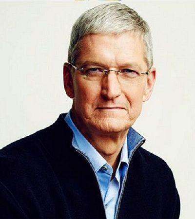 'Não quero meus sobrinhos nas redes': Até o CEO da Apple impõe limites ao uso de tecnologia