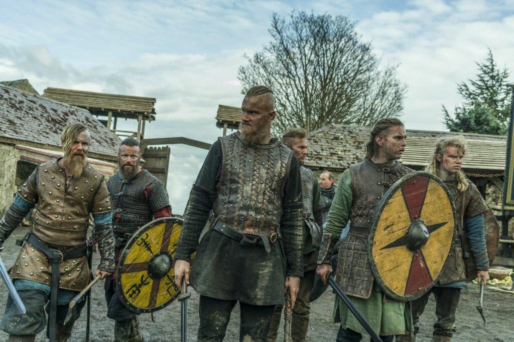 Há cerca de 1400 anos os vikings já plantavam maconha, aponta pesquisa