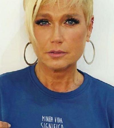 Xuxa abandona consumo de carne e diz 'não querer comer mais nenhum animal'