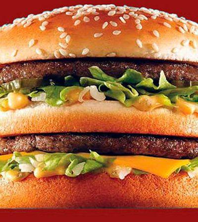Interrompemos seu Carnaval para dizer que o Grand Big Mac pode voltar em breve…