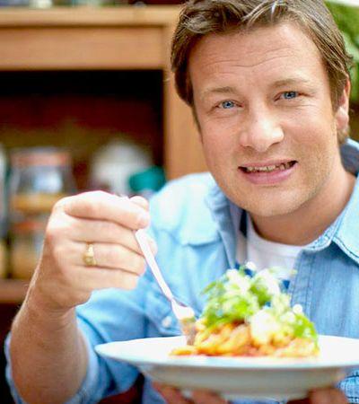 Rede de restaurantes de chef Jamie Oliver acumula R$ 324 milhões em dívidas