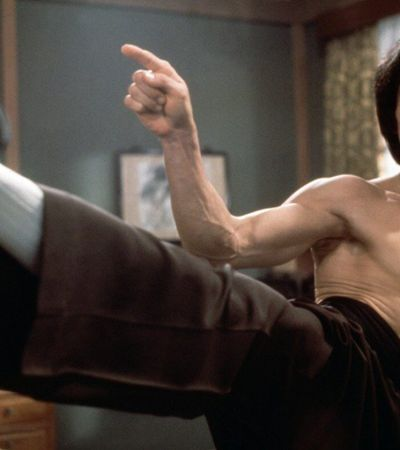 'Seja água, meu amigo': O Bruce Lee filósofo, fã de psicologia e lutador inigualável
