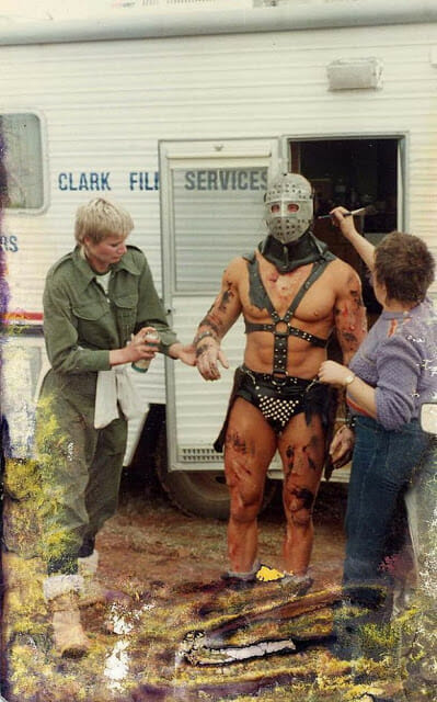 Mad Max 2 - A Caçada Continua (1981)