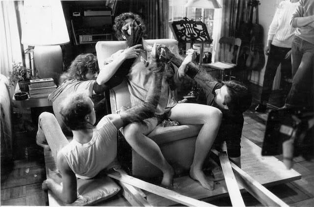 Ghostbusters - Os Caça-Fantasmas (1984)