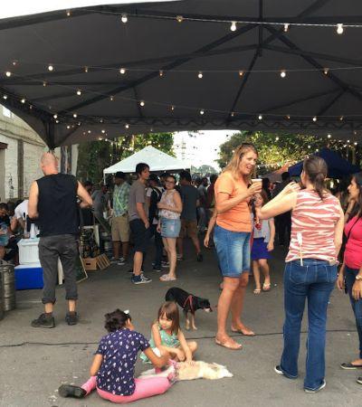Beco 'sem saída' de SP é ocupado por moradores e ganha cervejarias e gastronomia
