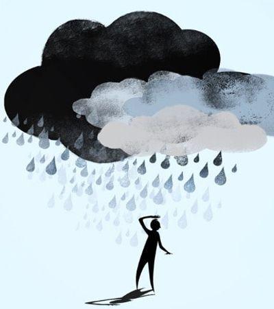 Estudo aponta palavras que formam espécie de 'dicionário da depressão'