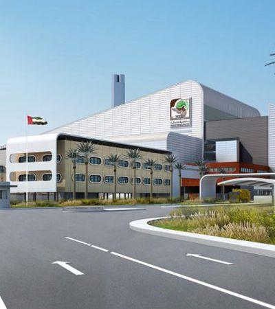 Dubai vai transformar 60% do lixo que produz em energia elétrica