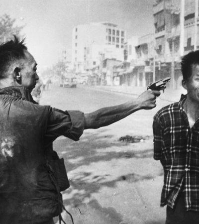 A história por trás da foto que mudou a Guerra do Vietnã há 50 anos