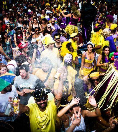 10 blocos que deram o que falar no Carnaval 2018 e prometem ser hit em 2019