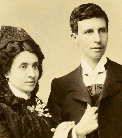A incrível história do casal de lésbicas que enganou a Igreja Católica para se casar