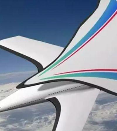 Quase um teletransporte: Avião hipersônico da China promete cruzar o mundo em 2 horas