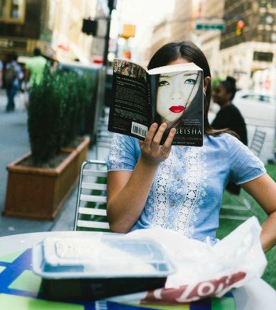 Fotógrafo capta inacreditáveis coincidências pelas ruas de NY