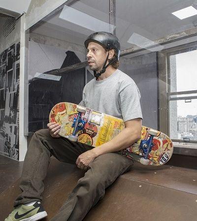 Visitamos o novo Farol Santander e encontramos história, arte e skate