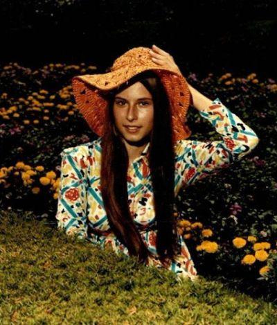 20 fotografias vintage para se inspirar na moda no anos 1970