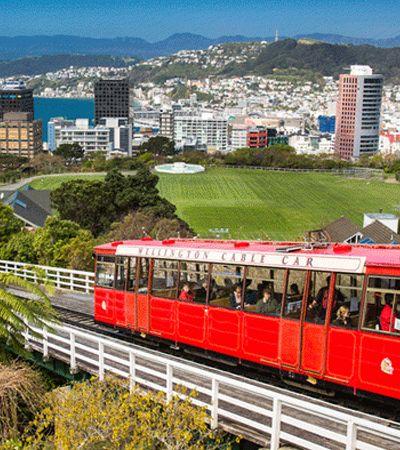 Nova Zelândia oferece bolsas gratuitas para brasileiros em mestrados e doutorados