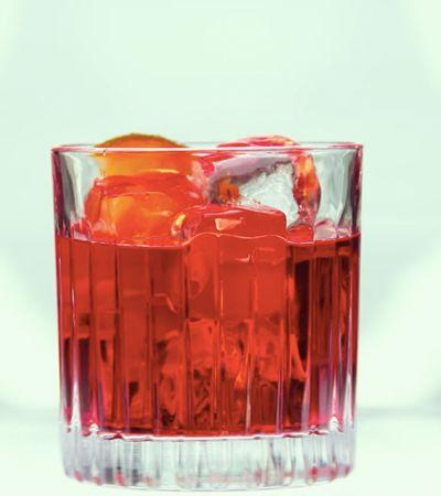 O drink perfeito existe? Este filme de suspense prova que sim
