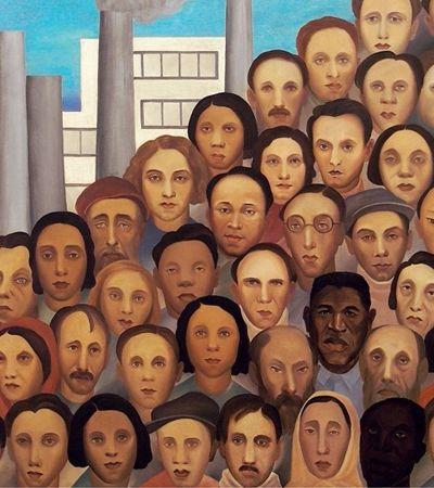 O Brasil que dá certo: Tarsila do Amaral ganha retrospectiva no MoMA, em NY