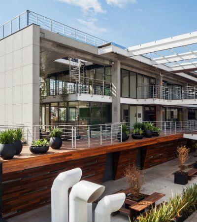 Seleção Hypeness: confira 15 lugares com arquitetura inovadora em SP