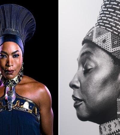 As tradições tribais africanas que inspiraram os figurinos de 'Pantera Negra'