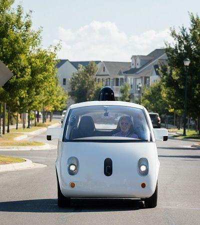 Google sai na frente de Uber e será primeiro a ter táxis autônomos nas ruas dos EUA