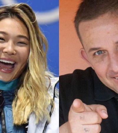 Rádio demite locutor que fez comentários sexuais sobre campeã olímpica de 17 anos
