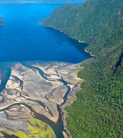 Chile transforma mais de 1 milhão de hectares em parques ecológicos
